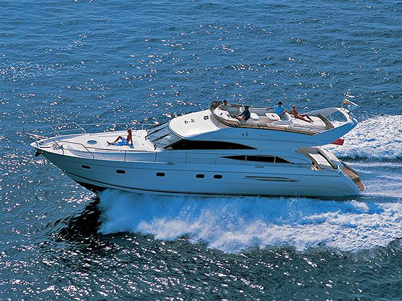 PRINCESS 61-4 CABINS-ATHENS-GREECE-optimal-rentals-yacht-booking
