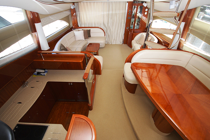 PRINCESS 61-4 CABINS-ATHENS-GREECE-optimal-rentals-yacht-booking7