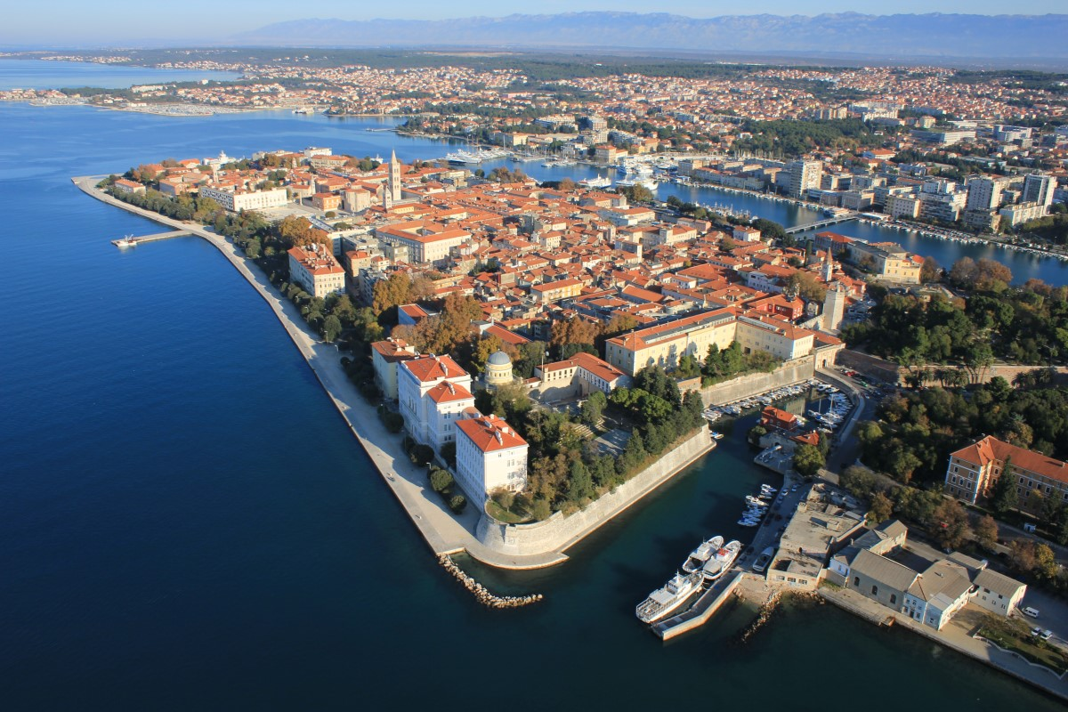 zadar-croatia-optimal-rentals-villas-yachts-apartments-booking